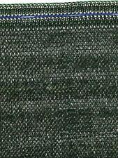 Rete telo ombreggiante frangivista frangivento 90% 90gr/mq Miniroll varie misure