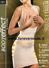 Combinación mujer Intimidea modelado a efecto de push up sin seno art 810152