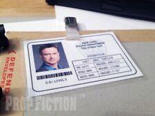 CSI: New York - Crime Scene Investigation / Police Detective Prop ID Card
