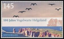 BRD MiNr. 2793 ** 100 Jahre Vogelwarte Helgoland, postfrisch, selbstklebend