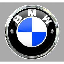 BMW Sticker Trompe l'oeil°