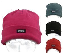 femmes Bonnet polaire, 3M isolation Thinsulate accessoires, Chaud Hiver Cadeau
