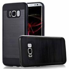 Fuerte brusharmor durable a prueba de Golpes Estuche Cubierta para Samsung Galaxy S5 S6 S8 A5