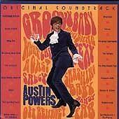 Soundtrack - Austin Powers (Original )