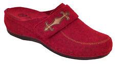 biostep 019115 [ TGL 36 37 38 39 40 41 42] Pantofole pantofole rosso