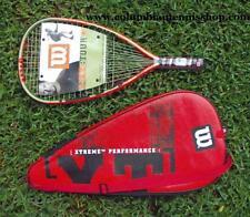 Wilson XT Tour Hyper Racquetball Racquet 107 Sq in head 165 grams (lot option)