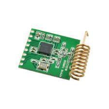 1/2/5PCS CC1101 Wireless Module Distance Transmission Antenna 868MHZ BBC