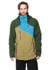 Obermeyer Men's Poseidon Jacket