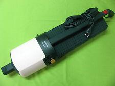 Saugerladen ULM Vorwerk Kobold VK 121  Grundgerät mit Filterkassette und Stiel
