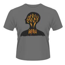 Gojira 'Headcase' T Shirt-Nuevo
