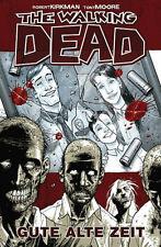 The Walking Dead (1,2,3,4,5,6,7,8,9,10,11,12,13,14-27 - individual tomos sobre la selección)