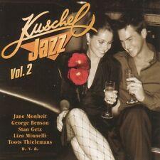 Kuscheljazz 2 ( Sehr Rare Clubausgabe )