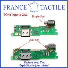 Connecteur de Charge Micro Vibreur pour SONY XPERIA XA1 G3112 G3116 G3121 G3123