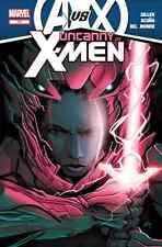 X-MEN #147 (deutsch/AVX)  AVENGERS VS. X-MEN