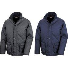 Mens Result Urban Outdoor Cheltenham Winter Warm Waterproof Jacket Coat