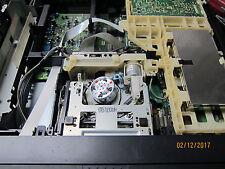 Sony EV-S5000 parts