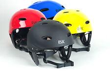 Ruk Sport Rapid Kayak Helmet, Whitewater, Wake Board, Sea kayak Rafting