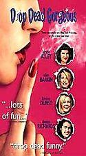 NEW Drop Dead Gorgeous (VHS, 2000) sealed Kirstie Alley Ellen Barkin
