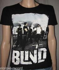 Blind T-shirt de (s) Christian Rock, Long Walk Home