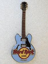 ROME,Hard Rock Cafe Pin,Core Guitar 2 Strings