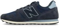 Authentic Exclusive New Balance 373 ® ( Men Size UK 7.5 EUR 41.5 ) Navy 2018🔥🔥