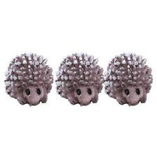 Hedgehog Shape Landscape Garden Decoration Fairy Garden Crafts Accessories CB