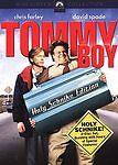 CHRIS FARLEY + ~ TOMMY BOY HOLY SCHNIKE EDITION ~ 2 DVD SET WIDESCREEN BRAND NEW