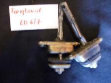 Türfangband R + L  Honda Civic ED6 ED7 EC8 EE9 Bj.87-92