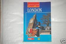 LONDON GUÍA DE VIAJES___THOMAS COOK