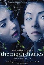 The Moth Diaries (Sous-titres français), New DVD, Sarah Gadon, Sarah Bolger, Lil
