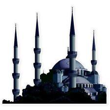 Istanbul Hagia Sofia Car Vinyl Sticker - SELECT SIZE