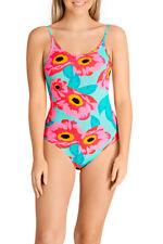 Bonds Ladies Hipster Bodysuit sizes 8 10 12 Colour Floral Print