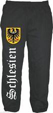 SCHLESIEN Jogginghose Altdeutsch/Wappen M bis XXL  jogger polen breslau liegnitz