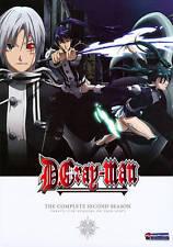 D. Gray-Man: Season 2 [Episodes -27-51]