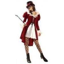 Victorian Lolita Adult Fancy Dress Gothic Woman Costume