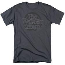 "Twilight Zone ""Spiral Logo"" T-Shirt - through 5X"