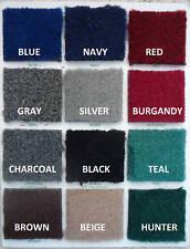 Boat Marine Grade Carpet 20 oz 6' x18' Choose Color NEW