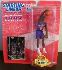 1997 Antonio McDyess Phoenix Suns Extended SLU mint on card