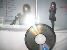 Jennifer Rush Heart Over Mind Japan CD (c) 1987  ERSTPRESSUNG Harold Faltermeyer