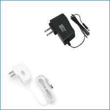 EShine Power Supply Adapter 12 Watt 12V DC  for LED Under Cabinet Lighting