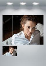 Emma Watson Actress Model Large Wall Art Poster Print