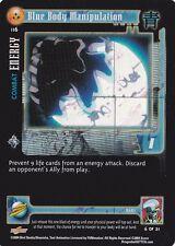 Blue Body Manipulation CCG TCG Card DBGT Dragon Ball GT - FOIL SPECIAL -