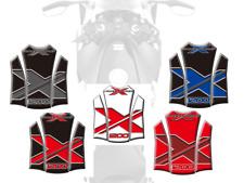 3D Tank Pad Protector Decal Sticker For Honda VFR1200X Crosstourer 2012-2014