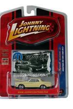 Johnny Lightning MOPAR OR NO CAR 1962 Plymouth Belvedere R.13