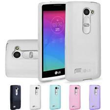 LG LEON Etui Housse de protection Silicone TPU Gel Pour LG LEON
