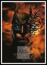 Batman Begins 4  Poster Greatest Movies Classic & Vintage Films