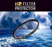 Genuine New Hoya HD 62mm Thin Slim  High Definition Protector Filter NEW