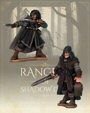 Rangers and Enemies - Rangers of Shadow Deep etc 28mm figures new