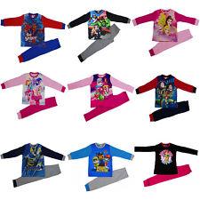 589c73b7a Disney Frozen Pyjama Sets Nightwear (2-16 Years) for Boys