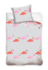 Linge de Lit Flamingo KR161014 Percale Coton 135/140/160 X 200 Cm